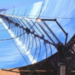 Solar-Hochtemperatur