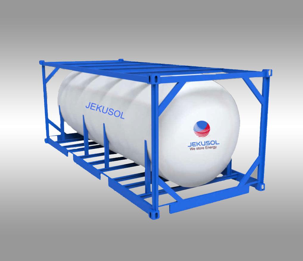 JEKUMOBIL-Container